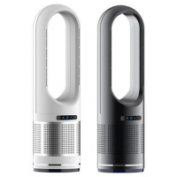 iHomey 3in1 冷暖空氣淨化三合一無葉強風扇 AM-046JR (陳列品)
