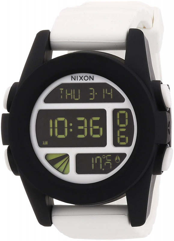 Nixon A197 膠帶手錶 [7款]