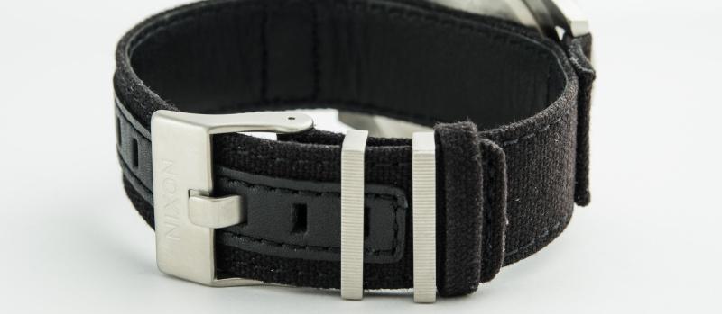 Nixon A355000-00 尼龍帶手錶