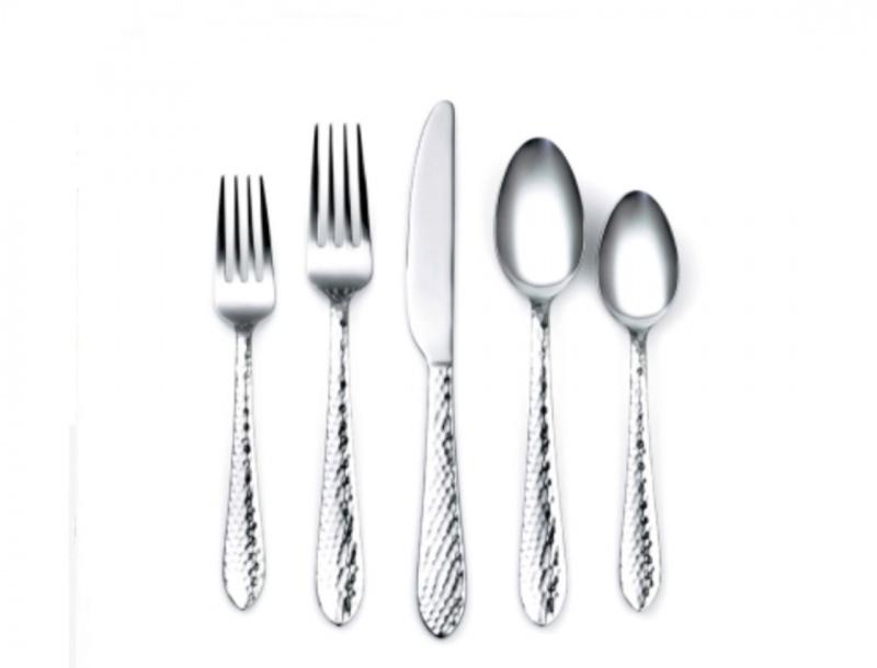 CORELLE 美國康寧5件餐具套裝 - Style B