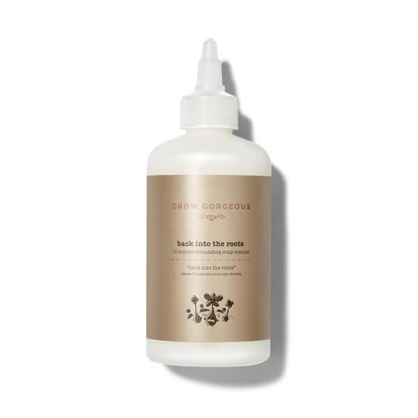 Grow Gorgeous 10分鐘滋潤生髮髮膜 240mL