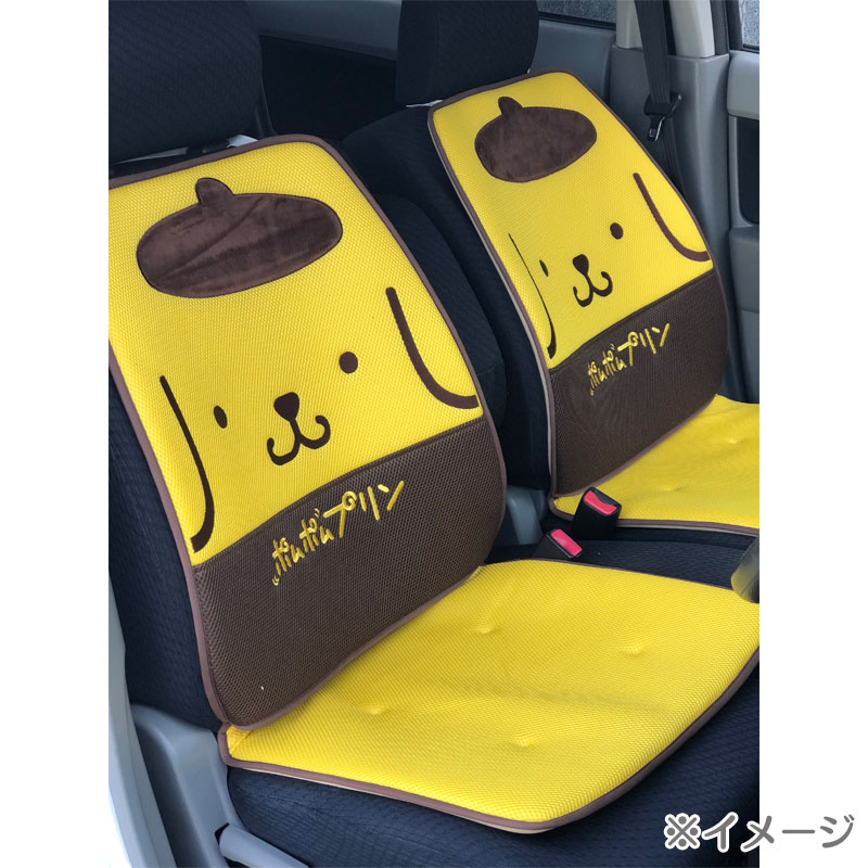 Sanrio Hello Kitty 汽車靠背座墊 [5款]