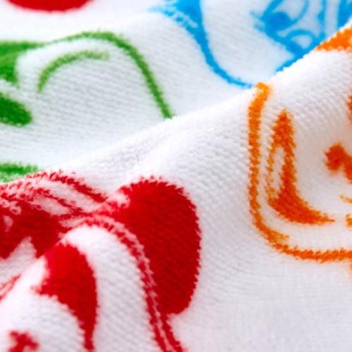Disney 米奇毛巾套裝