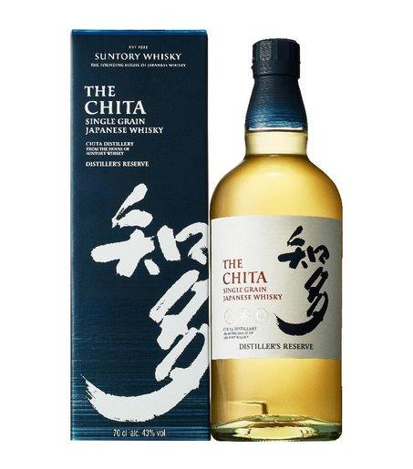 Suntory Chita Whisky 知多穀物威士忌 700mL