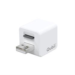 Maktar Qubii 手機備份豆腐(兩色)