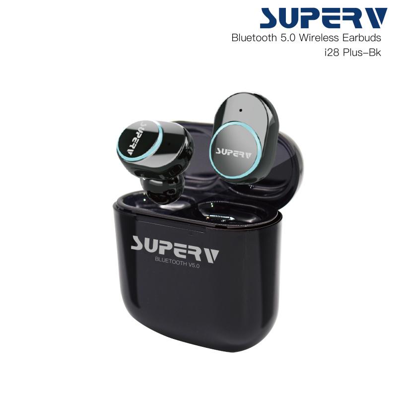 Superv i28 Bluetooth 5.0 無線藍牙耳機