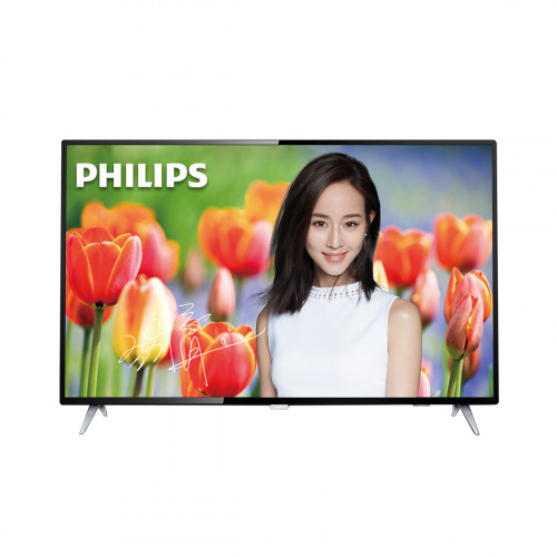 "Philips 50"" 4K HDR Andriod 智能LED電視 (50PUD6172)"