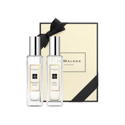 JO MALONE 香水組合2件套裝 (英國梨與小蒼蘭30ml & 藍風鈴30ml)