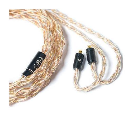 FiiO LC-RE -- 可更換旋鎖插頭耳機升級線