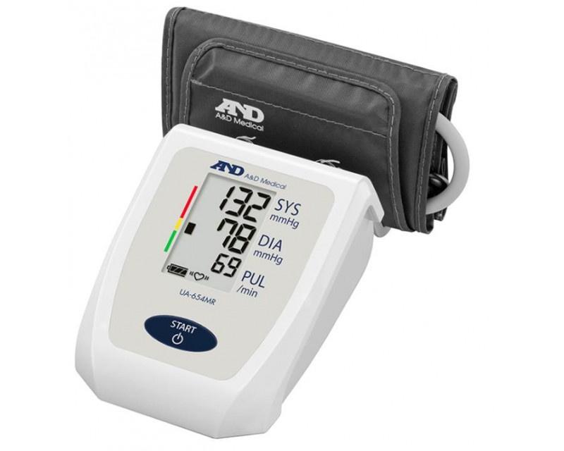 A&D UA-654MR 血壓計
