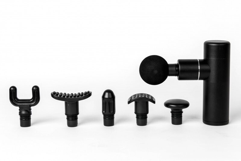 iHomey Mini Plus 小型筋膜按摩槍