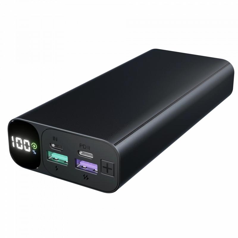 EGO Q8 20000mAh 22.5W 行動電源 (2色)