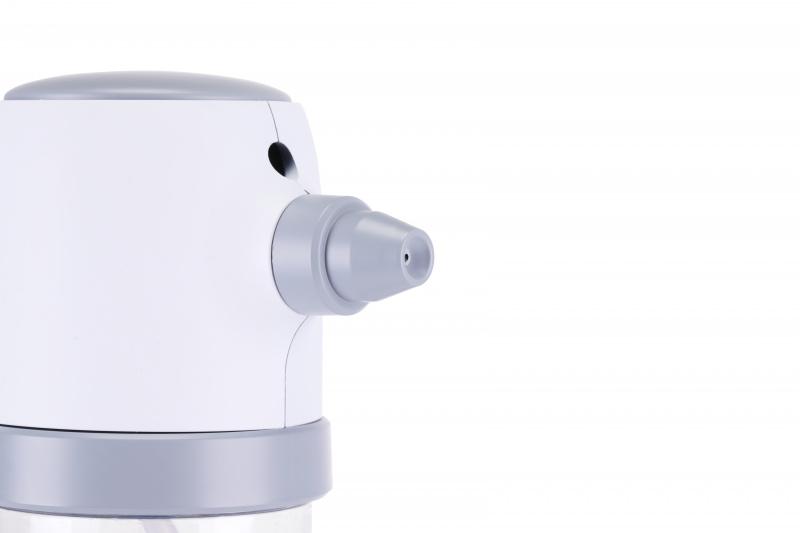 380ML 無線充電納米電動霧化器 UV 霧化器帶藍光