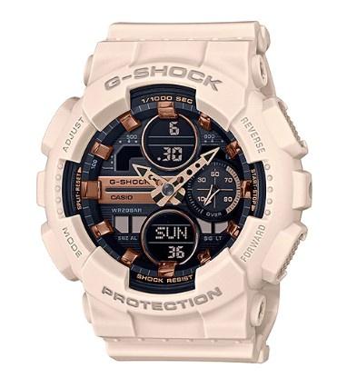 Casio G-Shock 多重顯示手錶[ GMA-S140M-4A]
