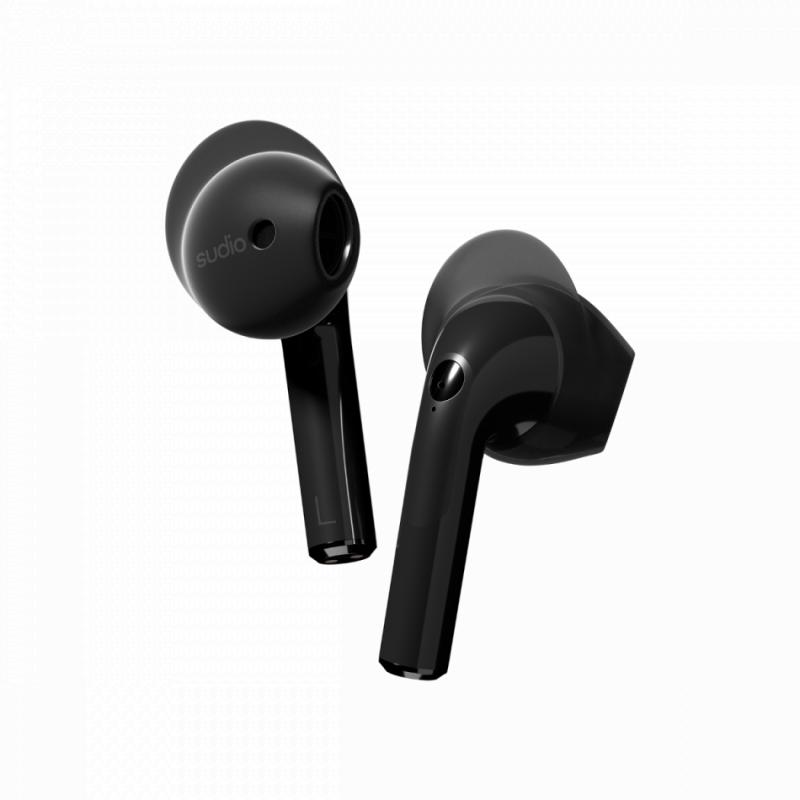 【香港行貨】Sudio Nio 真無線藍牙耳機