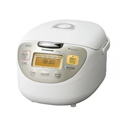 Panasonic 樂聲牌 SR-ND10 西施煲備長炭內鍋智能保溫電飯鍋