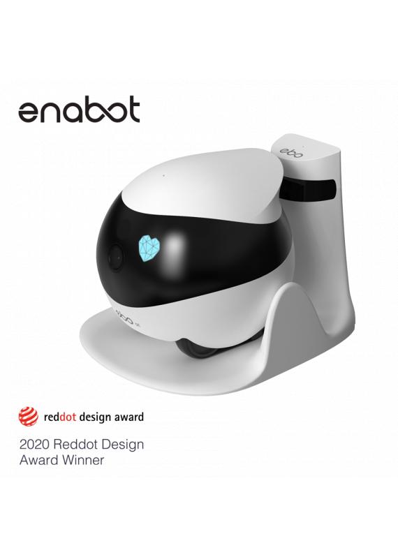 Enabot Ebo SE 寵物互動機械人
