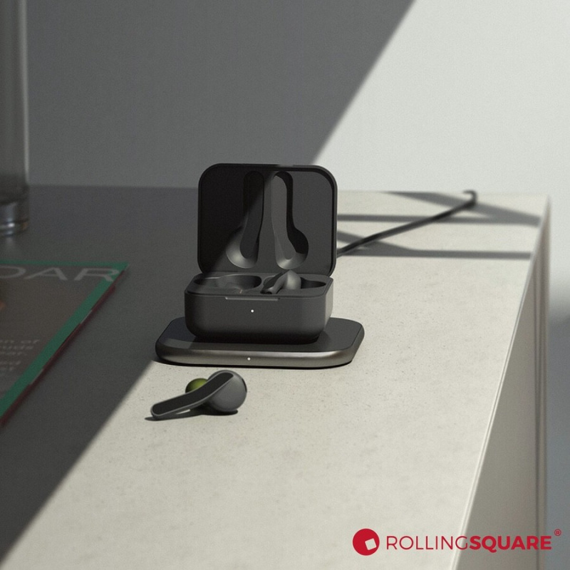 【AptX Audio】Rolling Square HYPHEN 2 真無線耳機