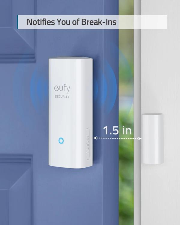Anker Eufy Entry Sensor 門窗感應器