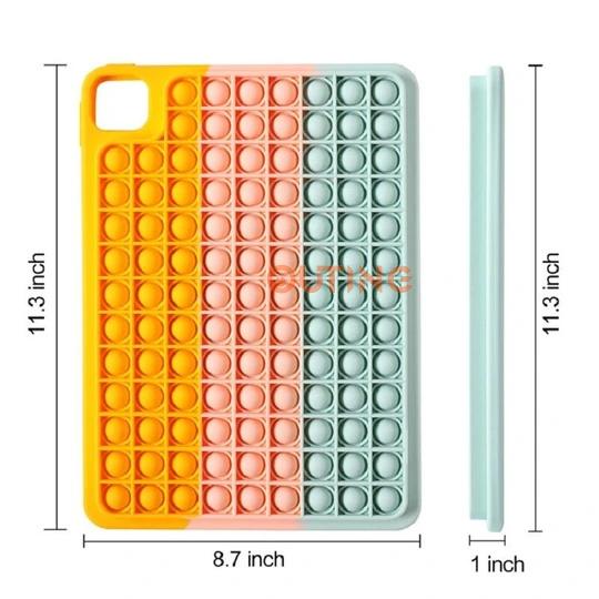 Push Pop Bubble Case 防震保護套 [Apple iPad Pro 2020 2021]