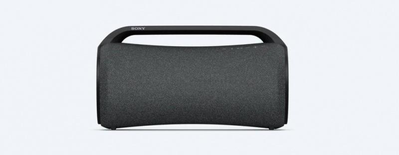 Sony X-Series Portable Wireless Speaker SRS-XG500 X系列可攜式藍牙揚聲器
