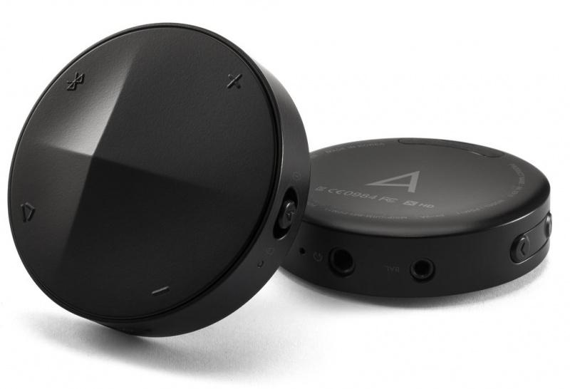Astell & Kern XB10 高清藍牙放大器