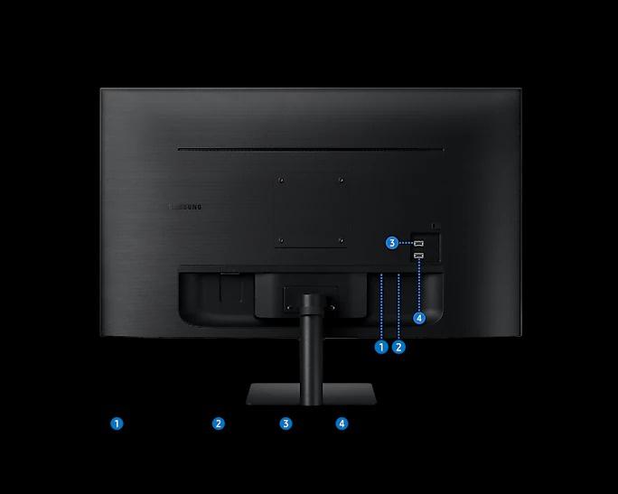 """32"""" M5次世代智能顯示器"""