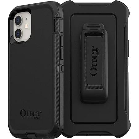 【香港行貨】Otterbox Defender 防禦者系列保護殼 (iPhone 12 Pro Max/ iPhone 12 mini)