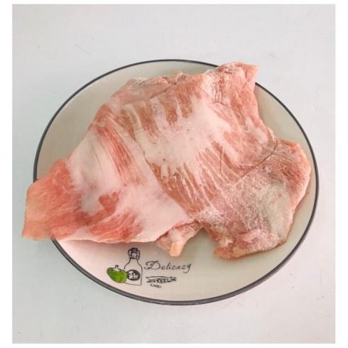 紐西蘭 豬頸肉 UDS071 每磅