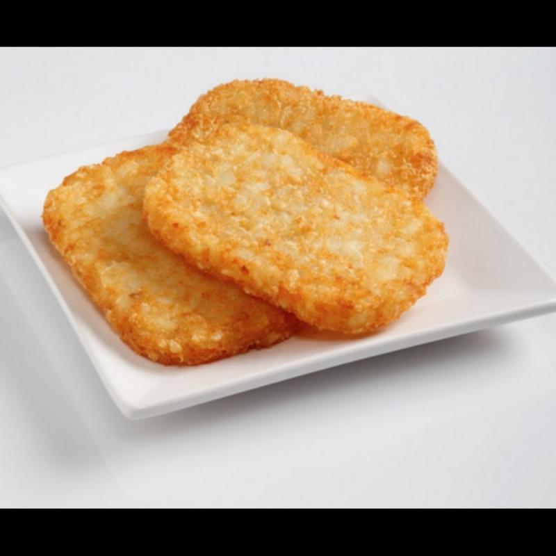 美式麥當勞口味 薯餅 UDS073 每盒 (約1.5磅)