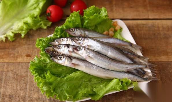 日本 多春魚 UDS009 每磅