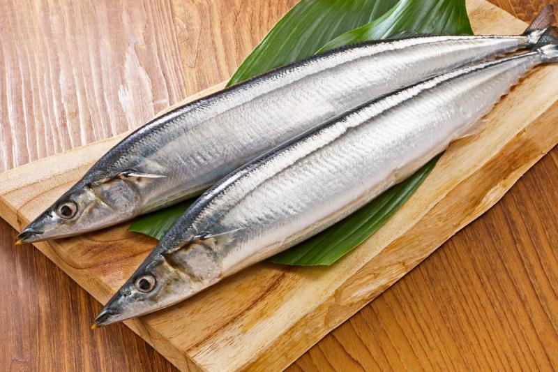 台灣 秋刀魚 UDS013 每磅