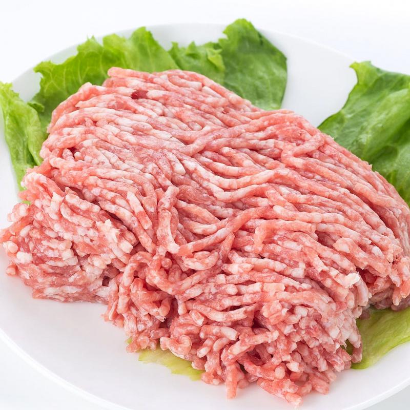 加拿大 免治白豚肉 UDS016 每磅