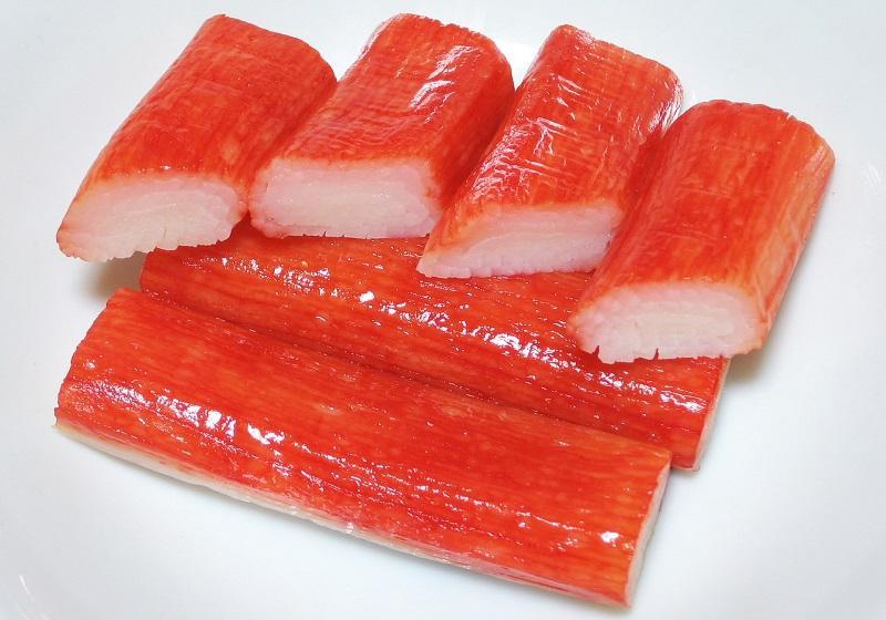 日式 特級蟹柳 UDS018 每包(約30-32條)