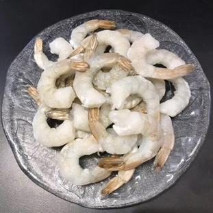鳳尾蝦 UDS027 每包(約1KG 26-30隻)
