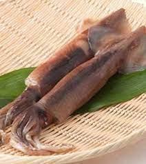 馬來西亞 原隻魷魚 UDS091 每磅