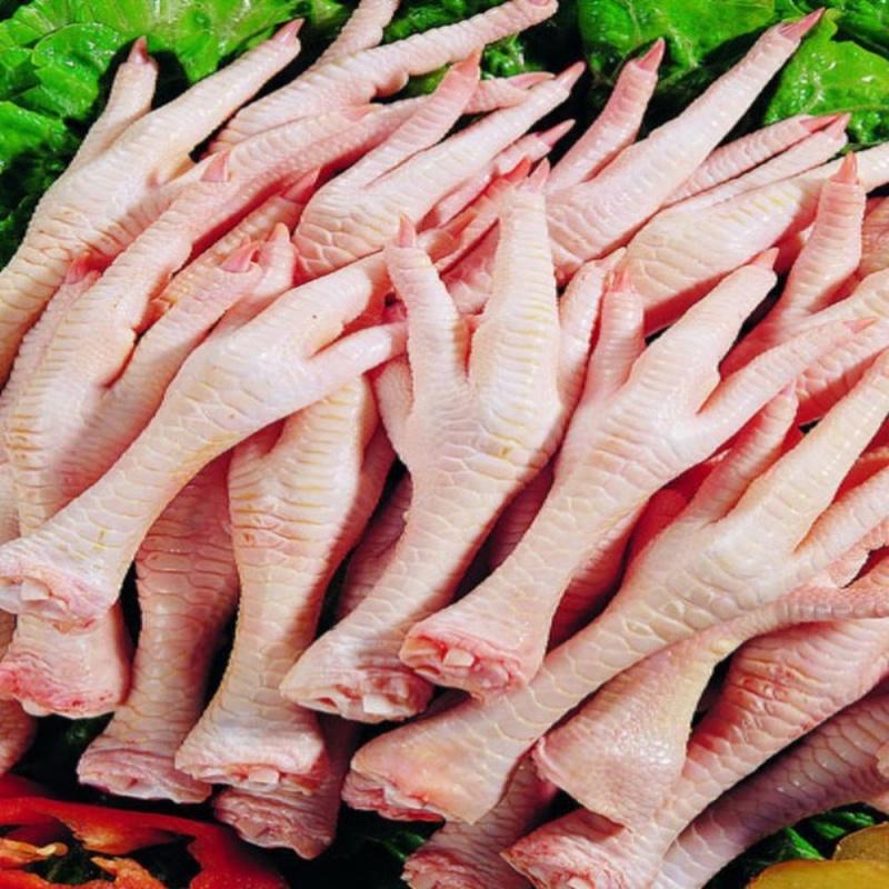 巴西 細雞腳(煲湯用) UDS095 每磅