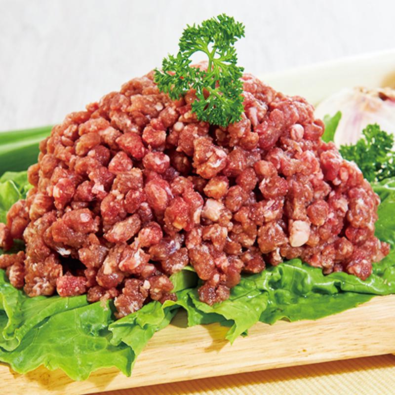 免治牛肉 UDS035 每包(約5磅)