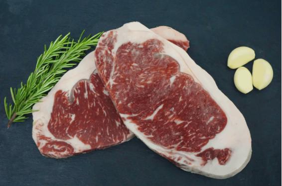 美國 安格斯頂級牛小排 Prime (切扒)UDS036 每磅