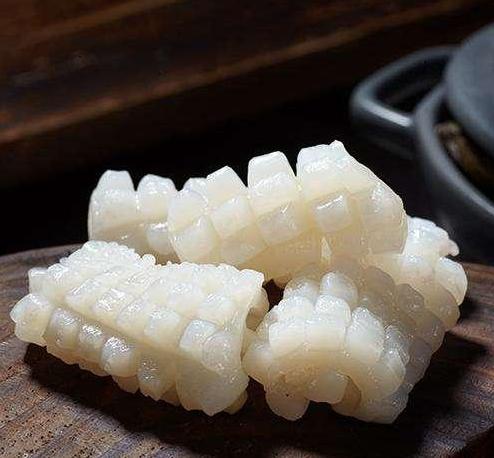 切花魷魚 UDS041 每包(約5磅)