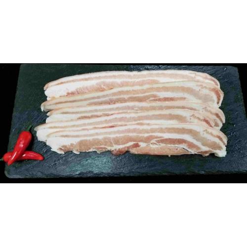 荷蘭 挑骨豬腩 A 級 UDS106 每磅
