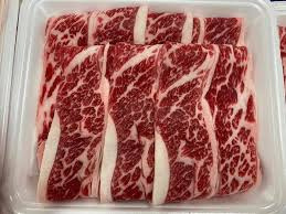 美國 特級肥牛片 UDS108 每包(約2磅)