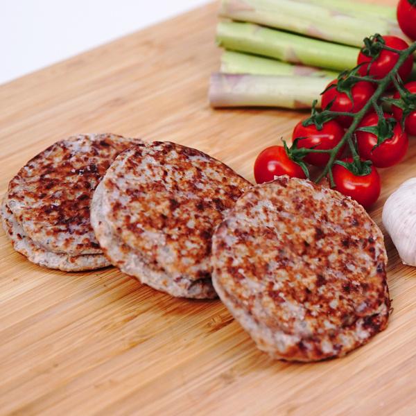 美國 豬柳漢堡 UDS052 每磅