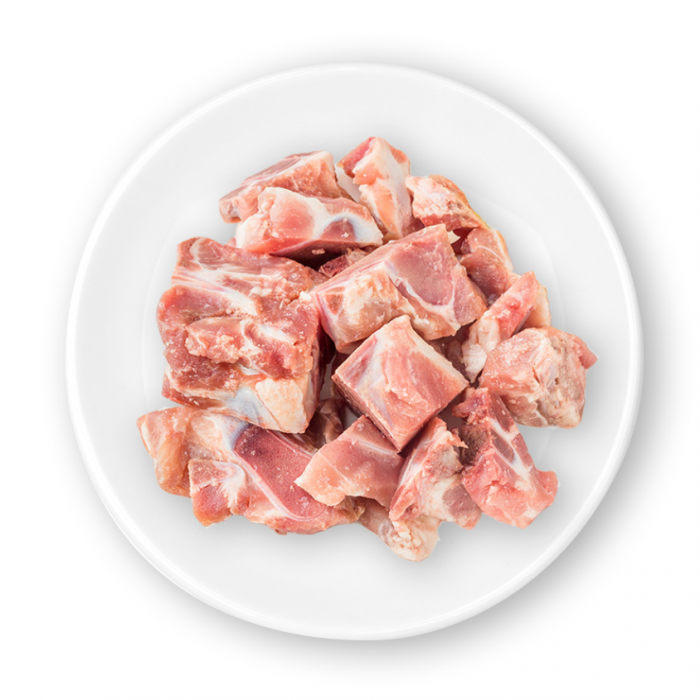 波蘭 豬湯骨 UDS111 每磅
