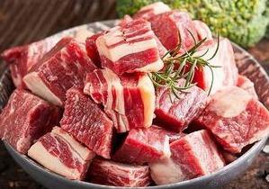 巴西 特級牛坑腩(切粒) UDS112 每磅