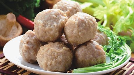 台灣 豬肉丸 UDS054 每磅