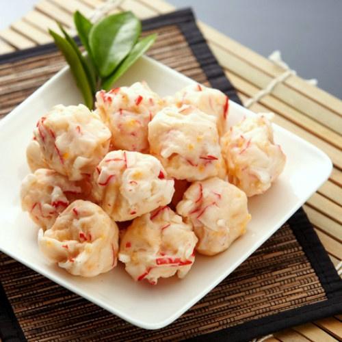 台灣 龍蝦丸 UDS055 每磅