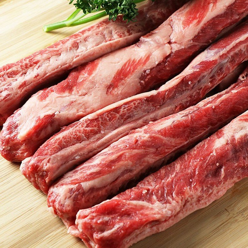 巴西 牛肋條 UDS117 每包 (約1.5-2磅)