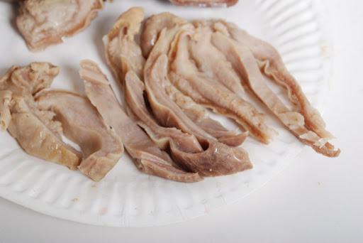 荷蘭/巴西 豬肚 UDS064 每磅