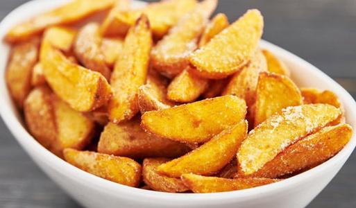 薯角(原味) UDS067 每包(約5磅)